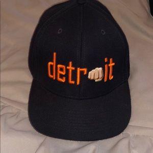 Detroit Hat